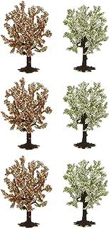 Noch 25092 Fruit Tree Blossom 8Cm 7/ H0,Tt,N,Z Scale  Model Kit