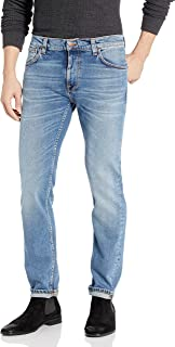 Nudie Jeans Unisex-Adult's Thin Finn