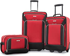 Best american tourister luggage 3 piece set Reviews
