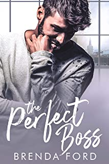 The Perfect Boss (The Smith Brothers Book 2)