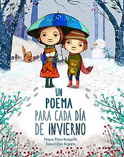 Un poema para cada día de invierno (Poemas infantiles)