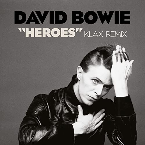 david bowie heroes mp3 free download