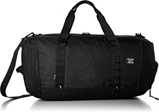 Supply Co. Women's Gorge Duffel Bag, Black, One Size
