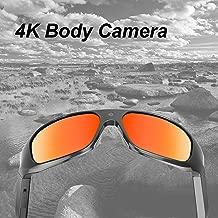 pov action sunglasses hd camera