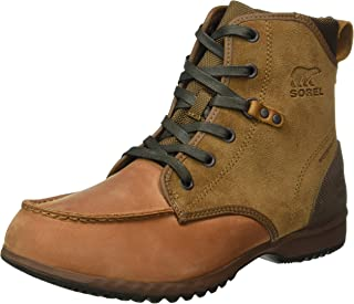 Sorel Men's Ankeny Moc Toe Snow Boot
