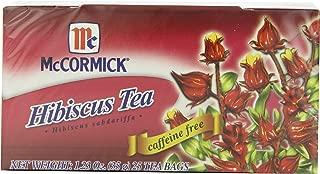 Best mccormick hibiscus tea Reviews
