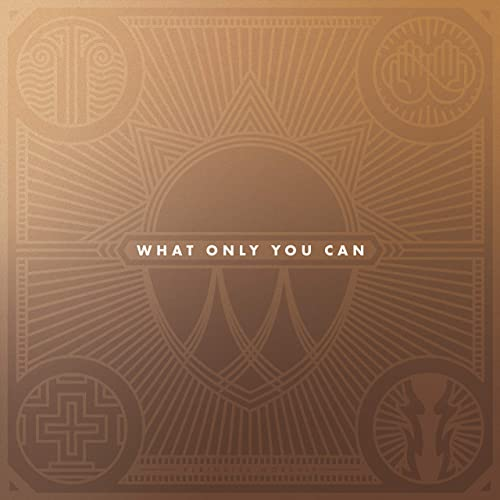 Perimeter Worship - What Only You Can (2019)