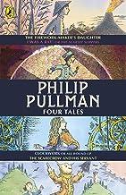Four Tales: Philip Pullman