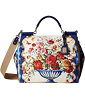 Dolce & Gabbana - Sicily Soft Canvas