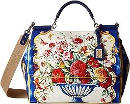Dolce & Gabbana - Sicily Soft Canvas