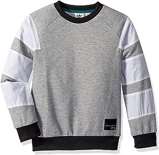 Boys' Big Originals EQT Crew Sweatshirt