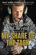 My Share of the Task: A Memoir (English Edition)
