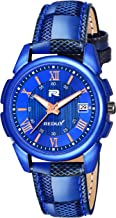 Redux Fashion Analog Multi-Colour Dial Women's Watch V316