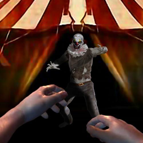 Terror Games: Evil Balloons