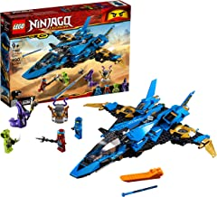 Best ninjago jay season 6 Reviews