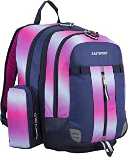 Oversized Expandable Backpack with removable EasyWash bag