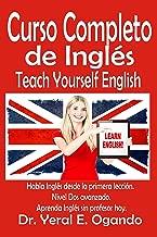 Curso Completo de Inglés - Nivel Dos: Teach Yourself English
