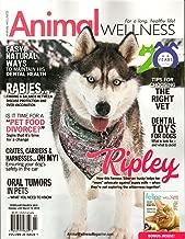 Animal Wellness Magazine February/March 2018 | Ripley the Siberian Husky