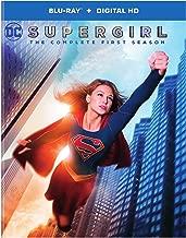 Supergirl: S1 (BD)