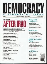 Best democracy a journal of ideas Reviews