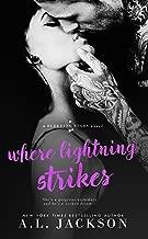 Where Lightning Strikes (Bleeding Stars Book 3)