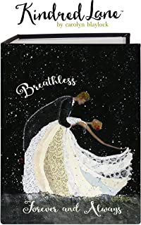 Cathedral Art (Abbey & CA Gift) Breathless-Forever And Always Art Metal Photo Album