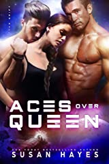 Aces Over Queen (The Drift Book 8) Kindle Edition