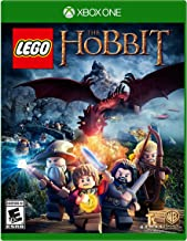 Best Lego The Hobbit - Xbox One Review