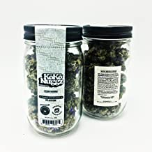 Koko Nuggz Chocolate Non Medicated Big JAR (15 oz) (Cookies & Cream)