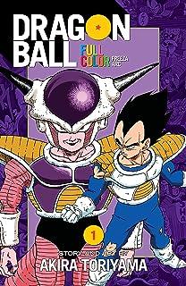 Dragon Ball Full Color Freeza Arc, Vol. 1 (English Edition)