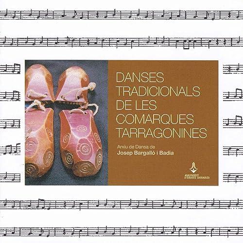Ball dels Dotze mesos de reus de Josep Bargallo i Badia en ...