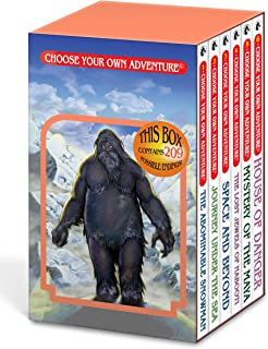 Best choose your own adventure 3 Reviews