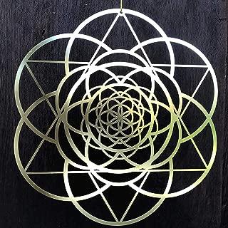 Best sacred geometry art Reviews