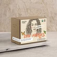 Oleum Vera Do It Yourself Organic Mask Kit