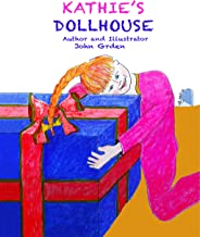 Kathie's Dollhouse (English Edition)