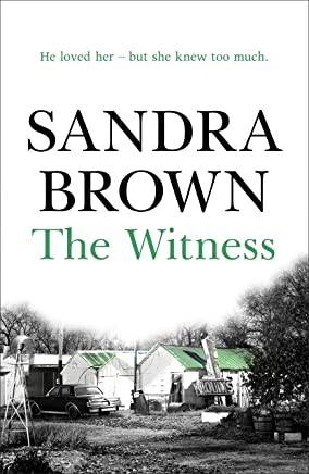 The Witness: The gripping thriller from #1 New York Times bestseller (English Edition)