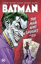 Batman: The Man Who Laughs: The Deluxe Edition (Detective Comics (1937-2011))
