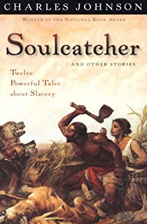 Soulcatcher: And Other Stories
