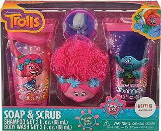 Best trolls body wash Reviews