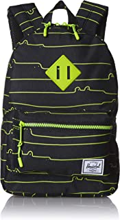 Herschel Casual Daypacks Backpack for Unisex, Yellow