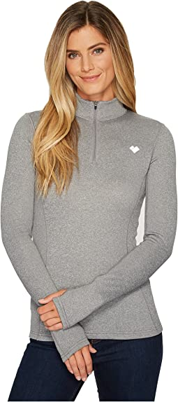 Obermeyer - Ultrastretch 1/4 Zip
