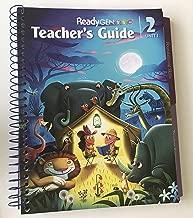 ReadyGEN Teacher's Guide Grade 2 Unit 1 - 2nd Grade
