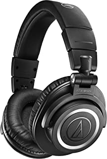 Audio-Technica ATH-M50xBT2 Wireless Headphone