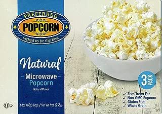 Best whole grain popcorn gluten free Reviews