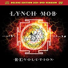 REvolution - Deluxe Edition (2CD + DVD)