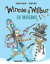 Winnie y Wilbur. En invierno (El mundo de Winnie) (Spanish Edition)