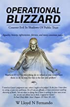 operational blizzard