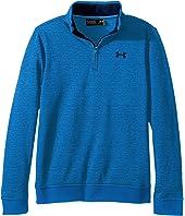 Under Armour Kids - Storm Sweater Fleece 1/4 Zip (Big Kids)