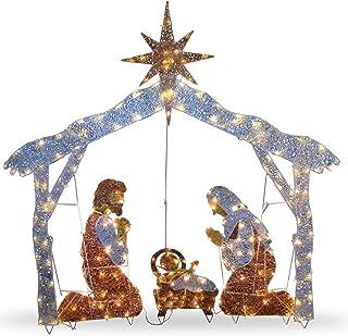 Best manger scene lights Reviews
