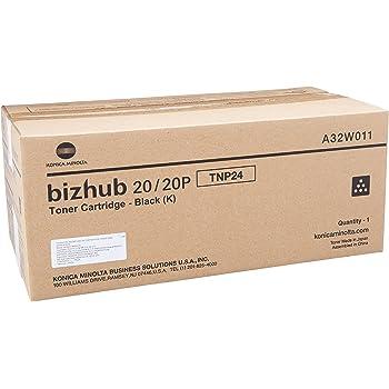 2//PK-20000 Page Yield AIM Compatible Replacement for Konica Minolta bizhub 4020 Black Toner Cartridge A6WN01F2PK - Generic TN-P40